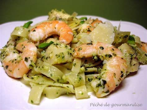 pates aux courgettes et crevettes p 226 tes aux crevettes et pesto d amandes p 233 ch 233 de gourmandise
