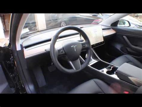 14+ Tesla 3 Build Quality PNG