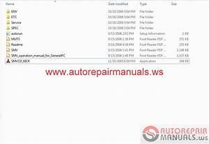 Mitsubishi L200 Service Repair Manual 2006 2007 Download