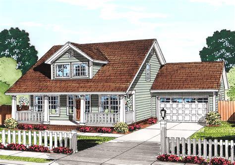cozy cottage removable garage wm architectural designs house plans