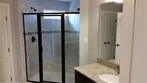 landon model master bath roman shower layout ryan With landons luxury bathrooms