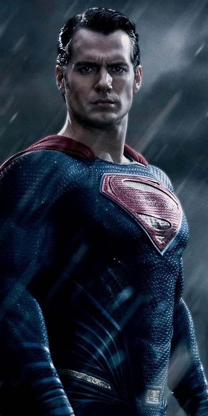 Superman Batman Cavill Henry El Dc Kal