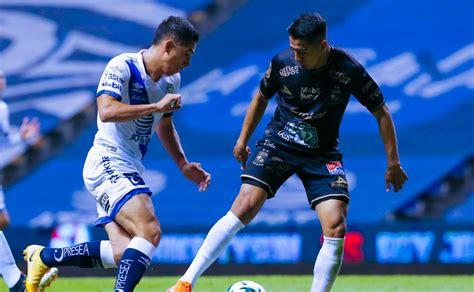 Half time / full time record leon vs puebla. Sigue en vivo el León vs Puebla de la Liga MX