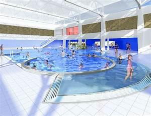 Piscine Les Clayes Sous Bois : la piscine salvador allende s appr te changer de d cor ~ Dailycaller-alerts.com Idées de Décoration