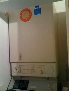 Glow Worm Boiler Timer