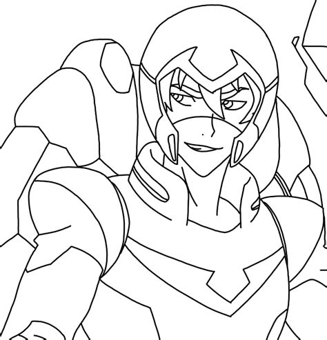 voltron coloring pages coloring  coloring pages