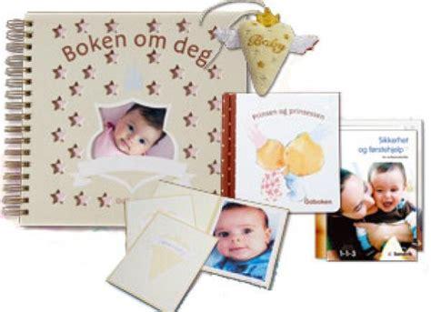 bokklubbinfocom gratis babypakke  dem som venter barn