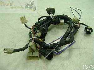 Yamaha Fjr1300 Fjr 1300 Front Fairing Wire Harness
