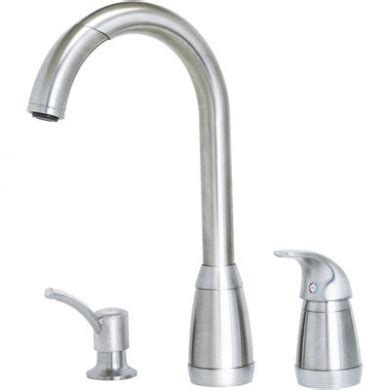 price pfister kitchen faucet warranty price pfister t526 5ss contempra 3 pull