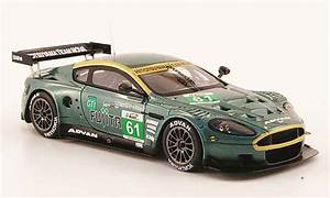 Aston Martin Miniature : aston martin dbr9 miniature akasaka fujita asian lms okoyama 2009 ebbro 1 43 voiture ~ Melissatoandfro.com Idées de Décoration