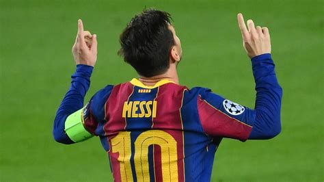 'Messi more of a leader after chaotic summer' – Sorin ...