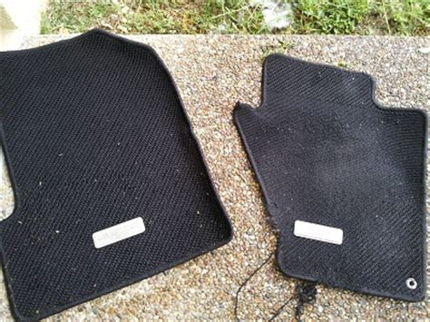 100 s2000 floor mats red ballade sports interior