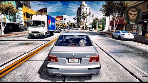 Bmw M5 E39 Gameplay! Ultra