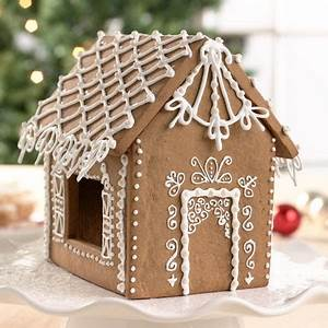 King Arthur Designs Dishfunctional Designs Gingerbread House Inspiration