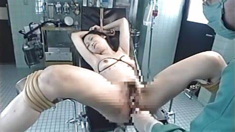 Naughty Therapists Licks On Troubled Patients Deepthroat