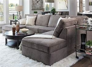best 25 gray sectional sofas ideas on pinterest mid With how to choose best small living room furniture