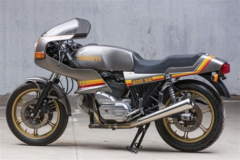 Ducati 900 S2