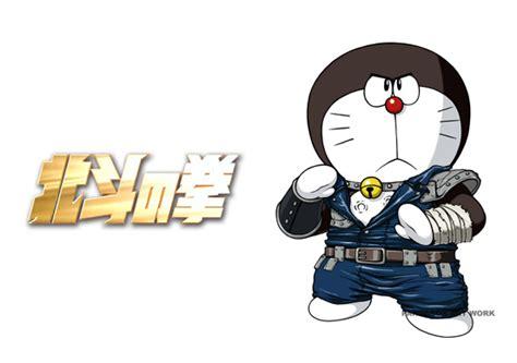 93 Gambar Keren Kartun Doraemon Gratis Terbaik