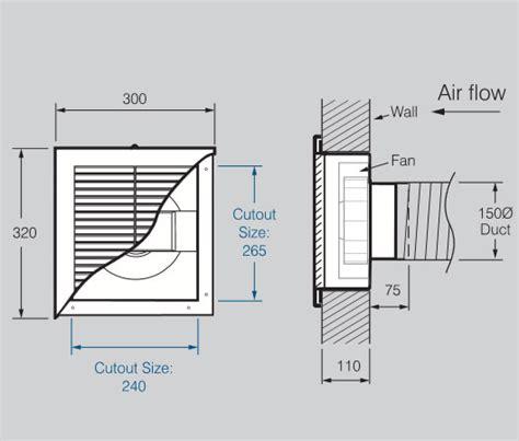bathroom exhaust fan size bathroom fan sizing how to determine bathroom exhaust fan