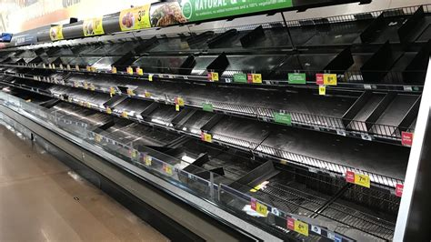 grocery stores saving perishables  refrigerated trailers