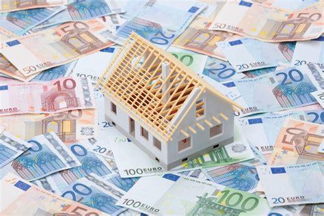 Förderungen Beim Hausbau zinsg 252 nstige kredite und andere f 246 rderungen beim hausbau