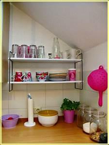 Schöne Küchen Für Kleine Räume : kleine k chen ideen f r die raumgestaltung ~ Indierocktalk.com Haus und Dekorationen