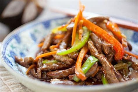 Szechuan Beef   Easy Delicious Recipes