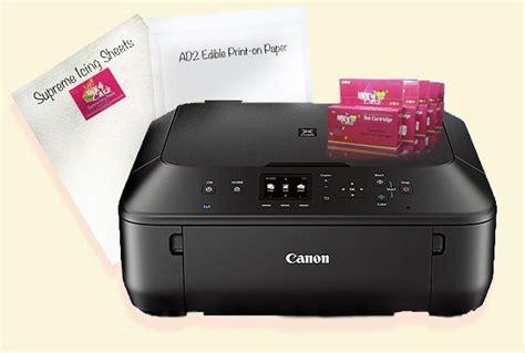canon edible printer kit cc lt    wireless