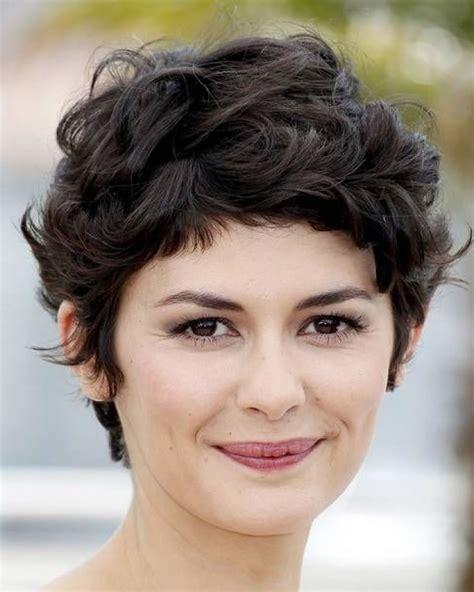 short haircuts  fine hair   faces shag hairstyl