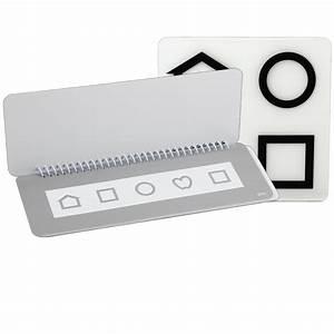 Lea Symbols Low Contrast Test 10m Good Lite