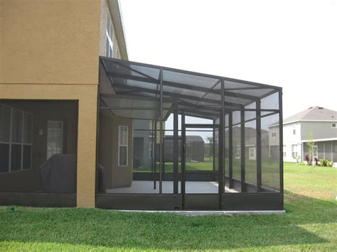 100 patio mate screen rooms adding lattice to the