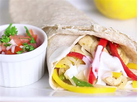 how to cook fajitas how to make chicken fajitas 7 steps with pictures wikihow