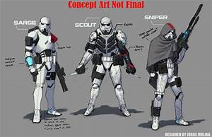 The Star Wars Comic's New Stormtroopers Look Absurdly ...