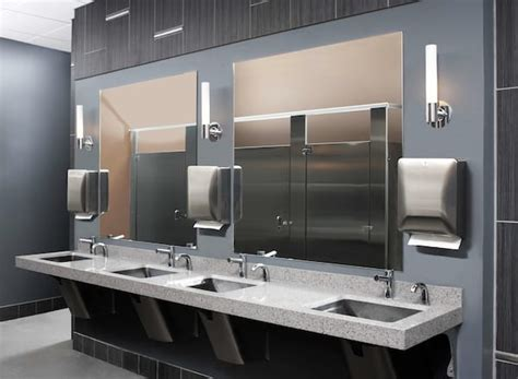 hand washing survey finds public restroom dissatisfaction