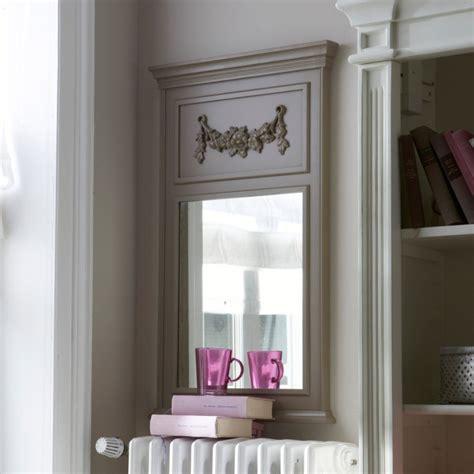salle de dans chambre miroir romantique la redoute photo 2 15 beau miroir