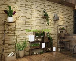 Cuisine en brique dosseret en brique classique deco for Kitchen colors with white cabinets with papiers peints pas cher