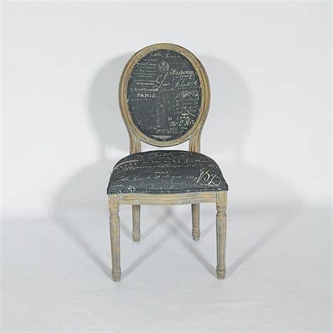 chaise medaillon transparente chaise médaillon avec structure en bois à acheter