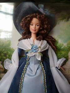 Barbie Collector Passion: Duchess Emma  Barbie