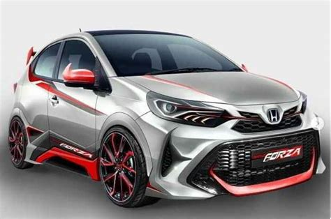 Modifikasi Honda Brio Rs by Modifikasi All New Honda Brio 2018 Makin Sangar Agustus