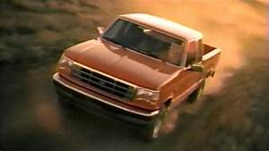 U00bb 1995 Ford Truck Commercials  U2013 Northwest Ford Dealership