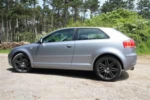 Audi A3 Reifen : original audi a3 athrazit alufelgen 18 zoll in 7 ~ Kayakingforconservation.com Haus und Dekorationen