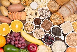 Simple vs Complex Carbohydrates - Difference Between ...