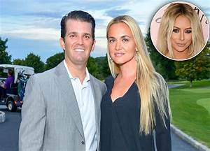 How Donald Trump Jr. Prepared to Leave Vanessa During Affair
