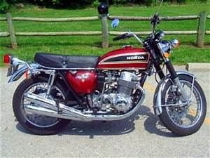Honda Cb 750 Four : honda cb 750 four k6 1975 1976 autoevolution ~ Jslefanu.com Haus und Dekorationen