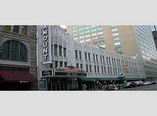 Paramount Theatre tickets and event calendar Denver, CO