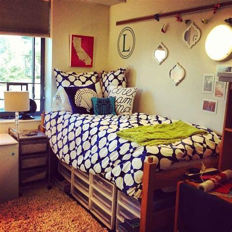 dorm sweet dorm images  pinterest bedroom