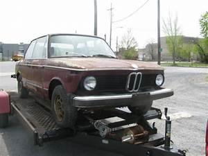 1976 Bmw 2002 Parts Car For Sale