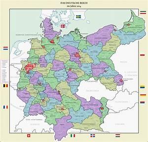 Surviving German Empire in 2014 by Pischinovski on DeviantArt