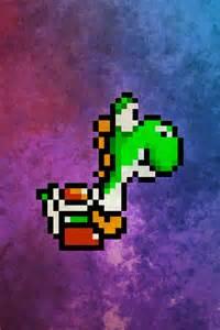 Super Mario World Yoshi