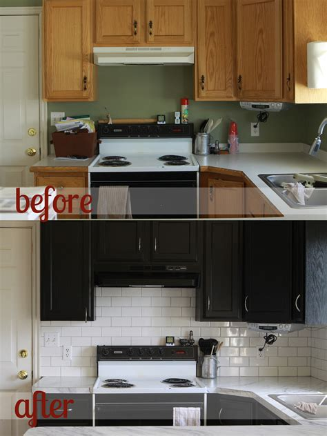 Rustoleum Cabinet Transformations Review, Before + After